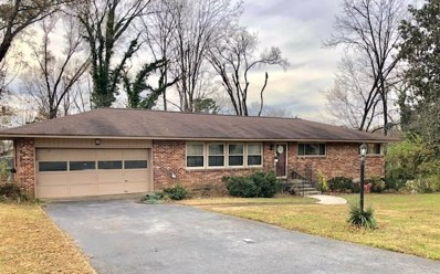 4612 Maywood Ln, Chattanooga, TN 37416 - MLS#: 1291720