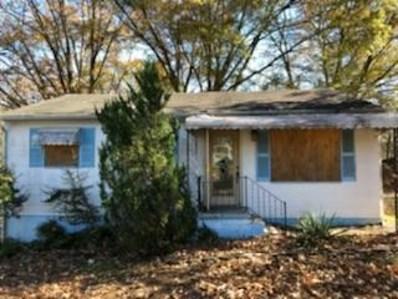 5236 Lomnick St, Chattanooga, TN 37410 - MLS#: 1291810