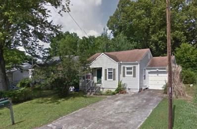 2005 Prigmore Rd, Chattanooga, TN 37412 - MLS#: 1291824