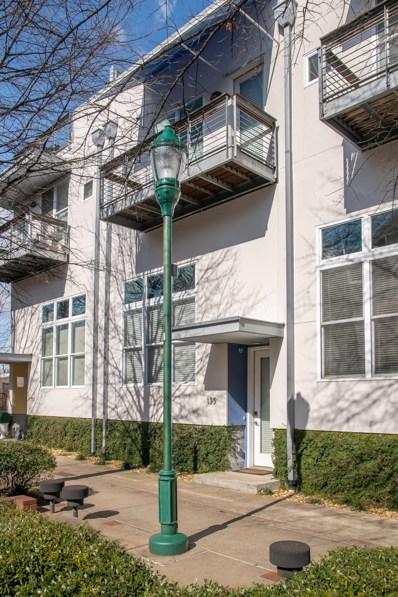 135 W 17th St, Chattanooga, TN 37408 - MLS#: 1291844