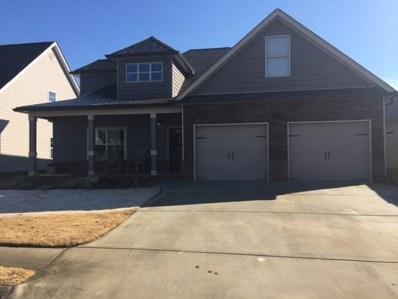 2836 Firethorne Ln, Chattanooga, TN 37421 - MLS#: 1291861