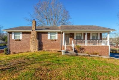 146 General Hays Rd, Fort Oglethorpe, GA 30742 - MLS#: 1291976