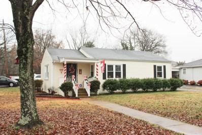 1523 Greenslake Rd, Chattanooga, TN 37412 - MLS#: 1292059