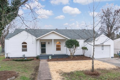 522 Notre Dame Ave, Chattanooga, TN 37412 - MLS#: 1292070