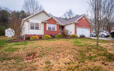 2922 Nw Holliday Dr, Cleveland, TN 37312 - MLS#: 1292090