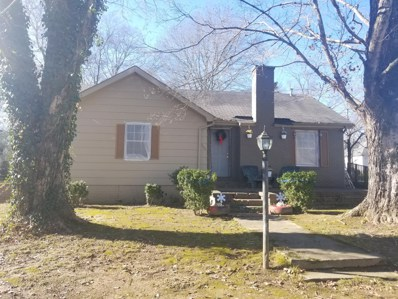 406 S Duke St, LaFayette, GA 30728 - MLS#: 1292218
