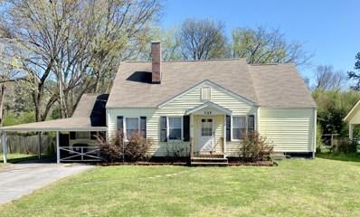 308 Chickamauga Rd, Chattanooga, TN 37421 - MLS#: 1292498