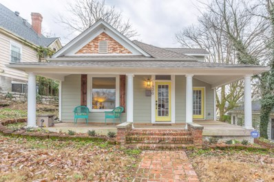 1906 Vine St, Chattanooga, TN 37404 - MLS#: 1292539