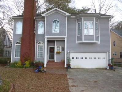 304 Marlboro Ave, Chattanooga, TN 37411 - MLS#: 1292710