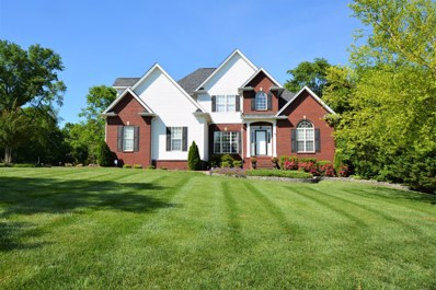 165 Nw Drake Dr, Cleveland, TN 37312 - MLS#: 1292784
