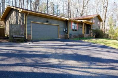 385 Indian Mound Rd, Ringgold, GA 30736 - MLS#: 1292793