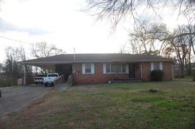 972 Cloud Springs Rd, Rossville, GA 30741 - MLS#: 1292859