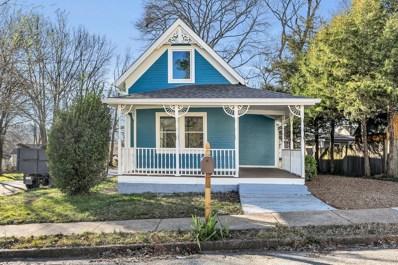 1508 W 54th Street St, Chattanooga, TN 37409 - #: 1292930
