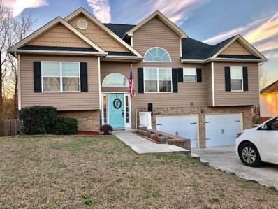 9227 Wood Dale Ln, Hixson, TN 37343 - MLS#: 1293024