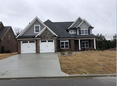 340 Nw Kings Cove Court, Cleveland, TN 37312 - MLS#: 1293156