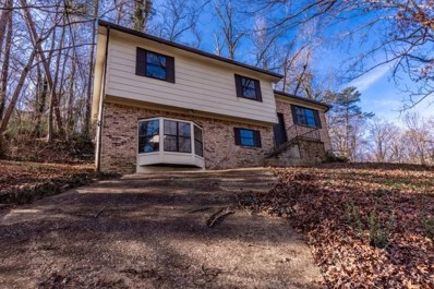 308 Crisman St, Chattanooga, TN 37415 - MLS#: 1293227