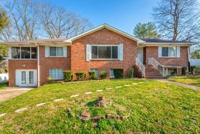 410 Talley Rd, Chattanooga, TN 37411 - #: 1293501
