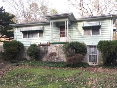 4417 Bonny Oaks Dr, Chattanooga, TN 37416 - MLS#: 1293514