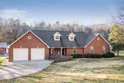 3617 Prospect Church Rd, Apison, TN 37302 - MLS#: 1293601