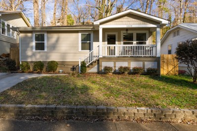 1009 Dartmouth St, Chattanooga, TN 37405 - MLS#: 1294029
