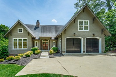 8012 Savannah Ln, Ooltewah, TN 37363 - MLS#: 1294142