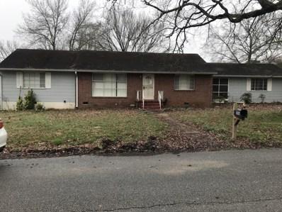 5006 Newport Dr, Chattanooga, TN 37412 - MLS#: 1294605