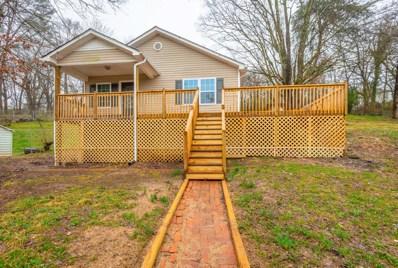 515 Hedgewood Dr, Chattanooga, TN 37405 - MLS#: 1294748