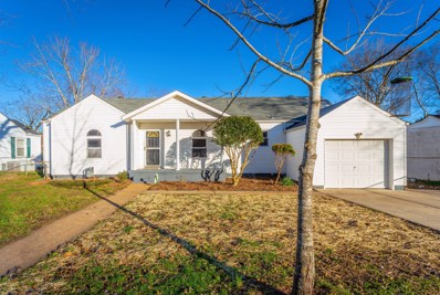 522 Notre Dame Ave, Chattanooga, TN 37412 - MLS#: 1294769