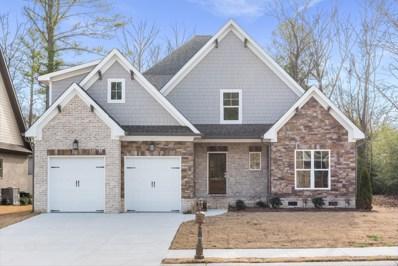 1006 Stone Ledge Ln, Chattanooga, TN 37421 - #: 1294786