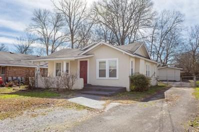 4306 Duvall St, Chattanooga, TN 37412 - #: 1294834