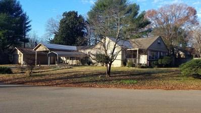 301 Chickasaw Rd, Chattanooga, TN 37411 - #: 1295080