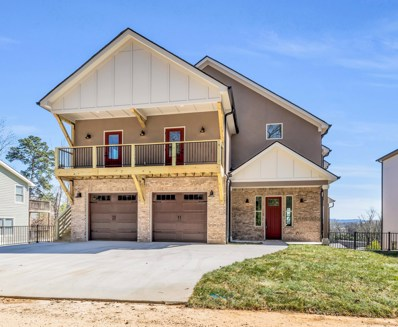 334 Pine Ridge Rd, Chattanooga, TN 37405 - #: 1295087
