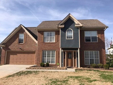 9911 Brently Estates Dr, Chattanooga, TN 37421 - #: 1295181