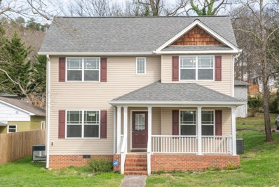 331 W Bell Ave, Chattanooga, TN 37405 - #: 1295260