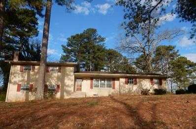 3805 Arrowrock Rd, Chattanooga, TN 37406 - #: 1295263