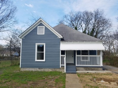 3209 7th Ave, Chattanooga, TN 37407 - MLS#: 1295404