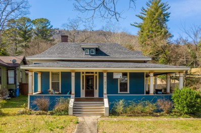 4013 St Elmo Ave, Chattanooga, TN 37409 - MLS#: 1295536