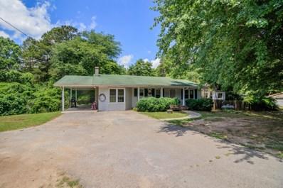 434 Walnut Grove Rd, LaFayette, GA 30728 - MLS#: 1295596