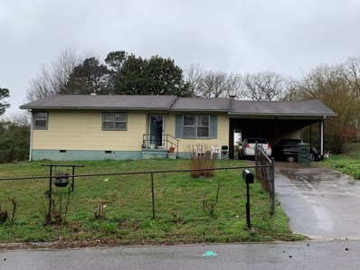 4817 Basswood Dr, Chattanooga, TN 37416 - #: 1295724