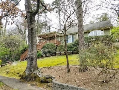 1606 Knickerbocker Ave, Chattanooga, TN 37405 - MLS#: 1295806