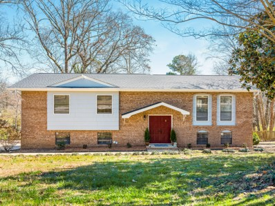 2302 Haven Crest Dr, Chattanooga, TN 37421 - MLS#: 1295903