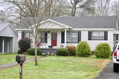 106 Harker Rd, Fort Oglethorpe, GA 30742 - MLS#: 1296291