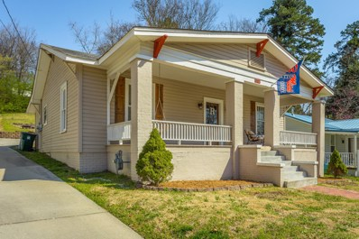 907 Federal St, Chattanooga, TN 37405 - MLS#: 1296364