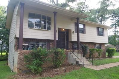 4701 Ranger Ln, Chattanooga, TN 37416 - #: 1296387