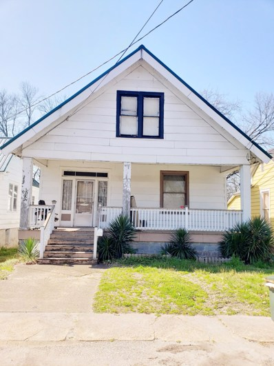 1605 S Orchard Knob Ave, Chattanooga, TN 37404 - MLS#: 1296520