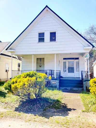 1607 S Orchard Knob Ave, Chattanooga, TN 37404 - MLS#: 1296521