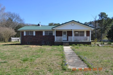 14910 Old State Highway 28 Hwy, Pikeville, TN 37367 - MLS#: 1296550