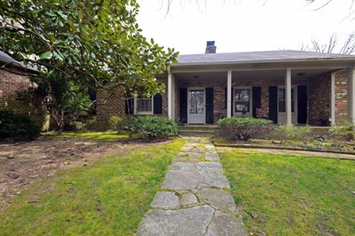 311 Park Road, Lookout Mountain, TN 37350 - #: 1296593
