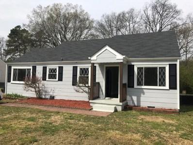415 N Saint Marks Ave, Chattanooga, TN 37411 - #: 1296599