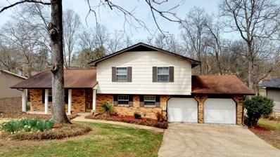 9343 Charbar Cir, Chattanooga, TN 37421 - #: 1296601